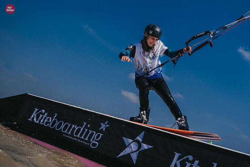 Westcoastkiters Obstacletraining